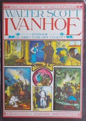 Scott-Ivanhoe