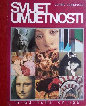 Semenzato-Svijet umjetnosti