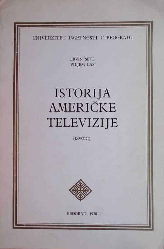 Istorija američke televizije