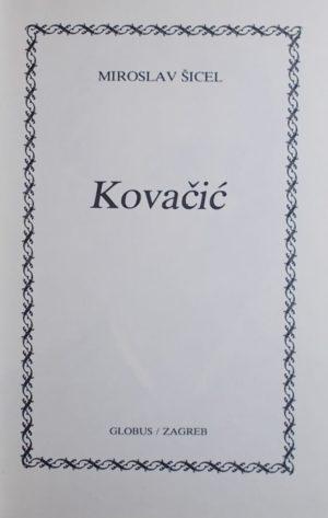 Šicel-Kovačić