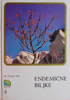 Endemične biljke