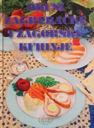 Šimonović-Okusi zagrebačke i zagorske kuhinje