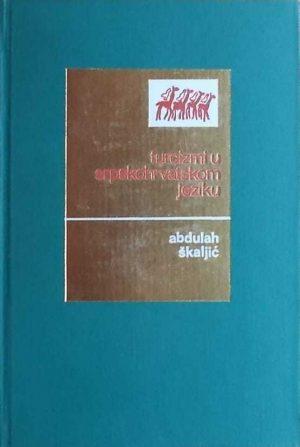Turcizmi u srpskohrvatskom jeziku