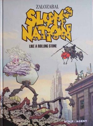 Slum nation 3