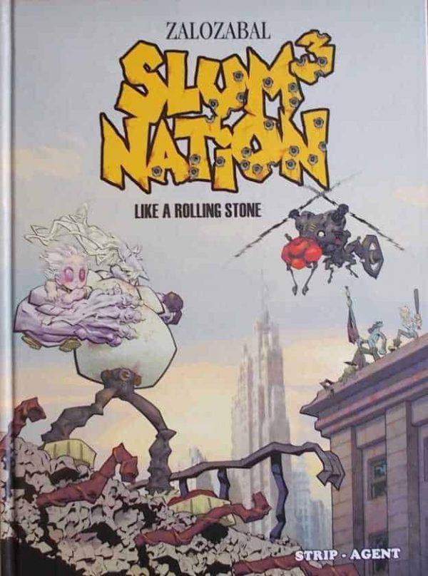 Slum nation 3