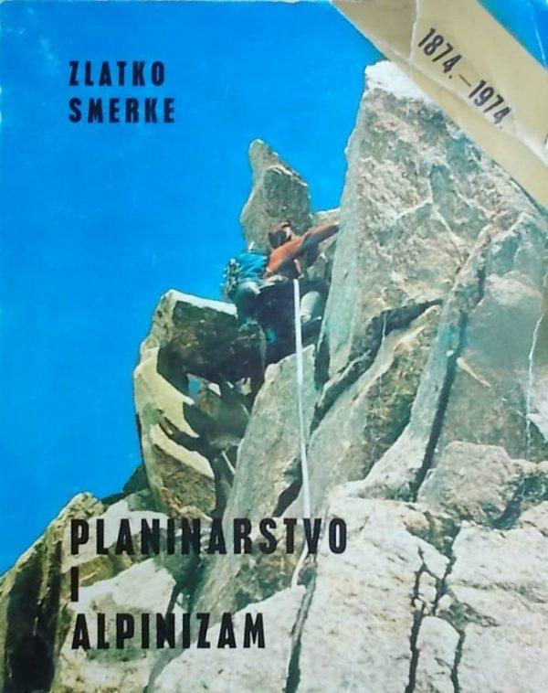 Smerke: Planinarstvo i alpinizam
