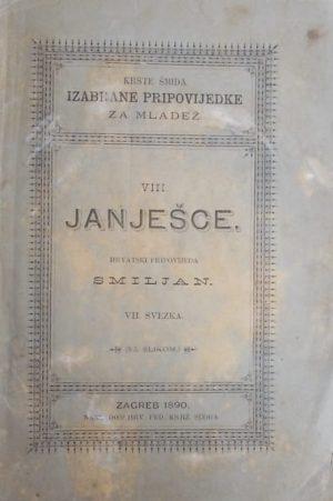Smid-Janješce