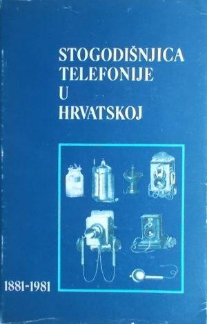 Sokol: Stogodišnjica telefonije u Hrvatskoj