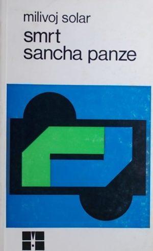 Solar-Smrt Sancha Panze