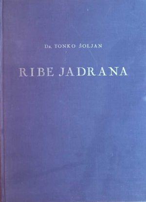 Šoljan-Ribe Jadrana