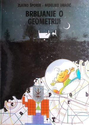 Šporer, Dragić: Brbljanje o geometriji