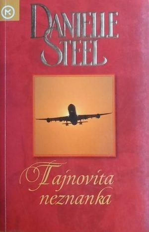 Steel: Tajnovita neznanka