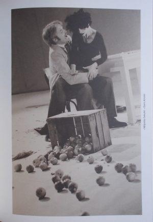 Sto godina hrvatske scenografije i kostimografije