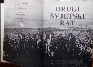 Sulzberger: Drugi svjetski rat (1)