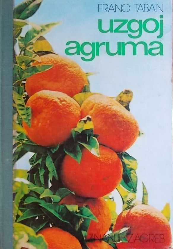 Uzgoj agruma