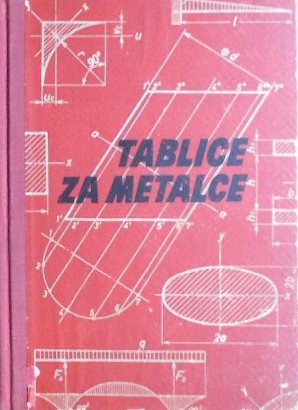 Tablice za metalce