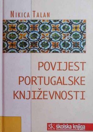 Talan-Povijest portugalske književnosti