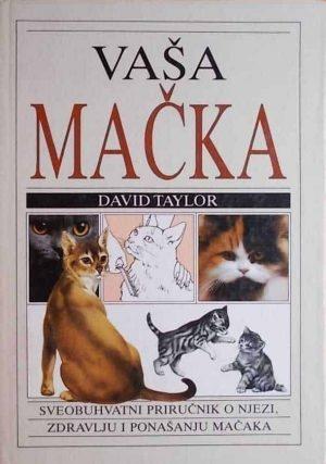 Vaša mačka