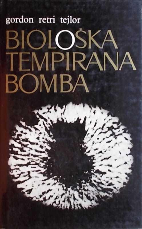 Biološka tempirana bomba