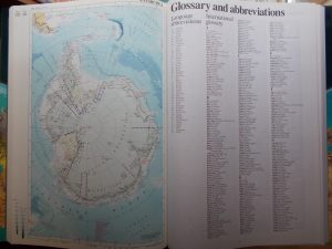 The Times Atlas of the World (2)