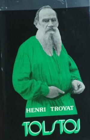 Troyat-Tolstoj