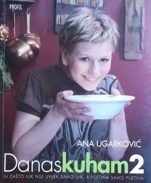 Ugarković-Danas kuham 2
