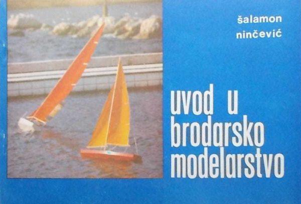 Uvod u brodarsko modelarstvo