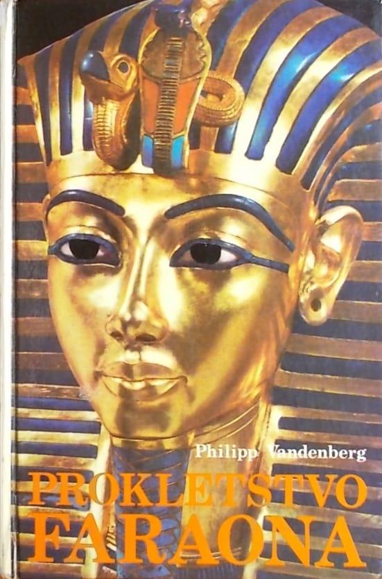 Vandenberg: Prokletstvo faraona