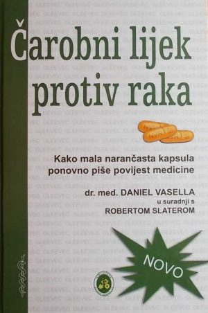 Vasella-Čarobni lijek protiv raka