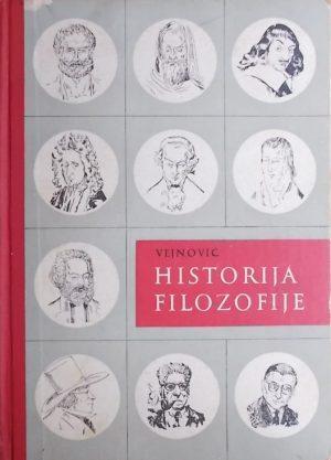 Vejnović-Historija filozofije