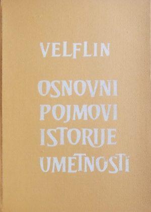 Velflin: Osnovni pojmovi istorije umetnosti
