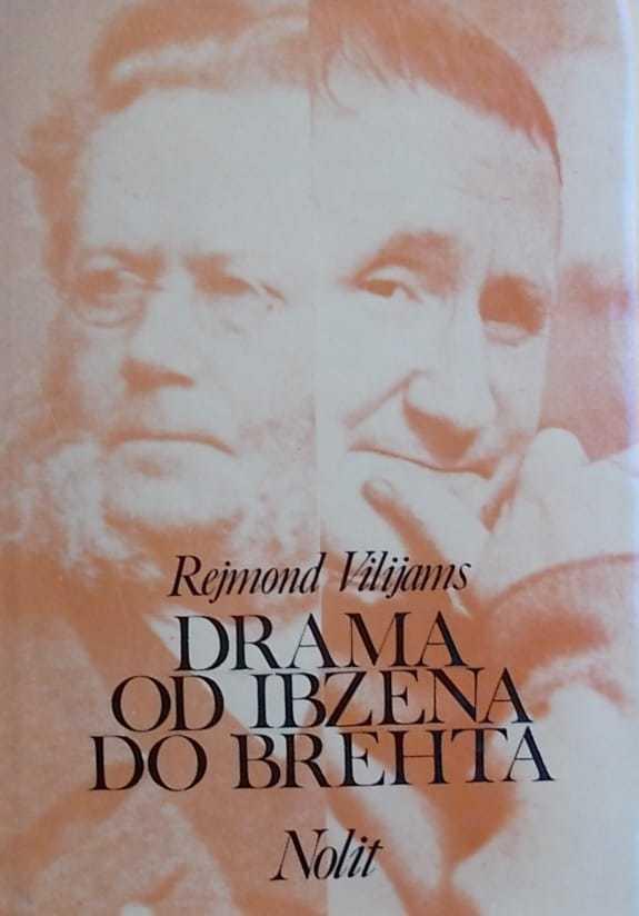 Vilijams-Drama od Ibzena do Brehta