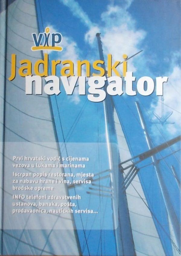 VIP jadranski navigator
