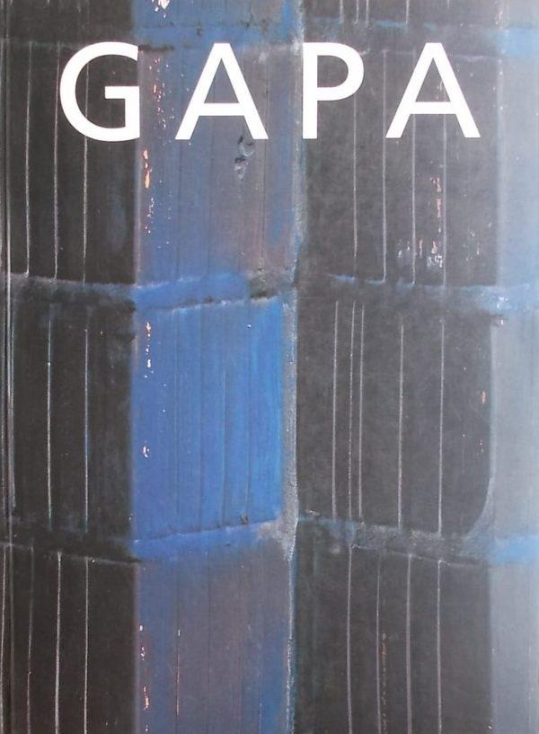 Vladimir Gašparić Gapa