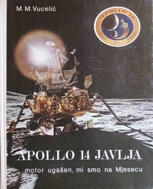 Vucelić: Apollo 14
