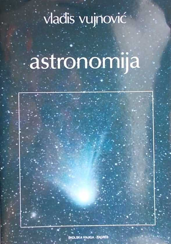 Astronomija 1