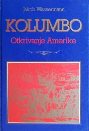 Wassermann: Kristof Kolumbo: otkrivanje Amerike
