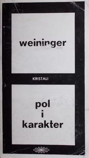 Weininger-Pol i karakter