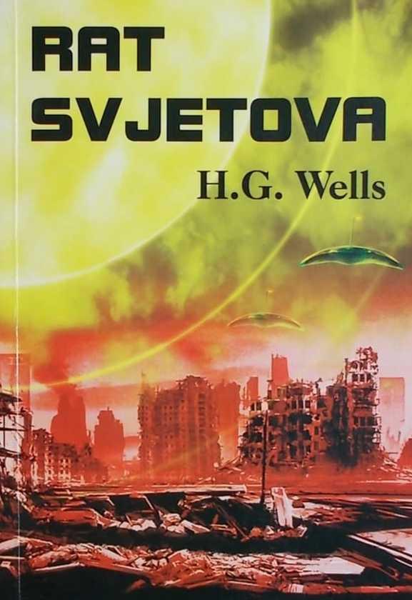 Wells-Rat svjetova