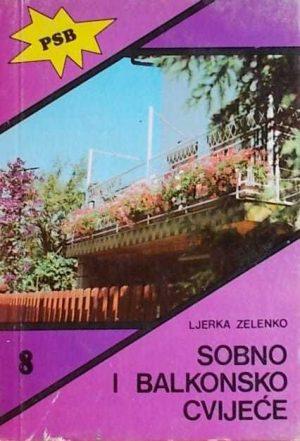 Sobno i balkonsko cvijeće