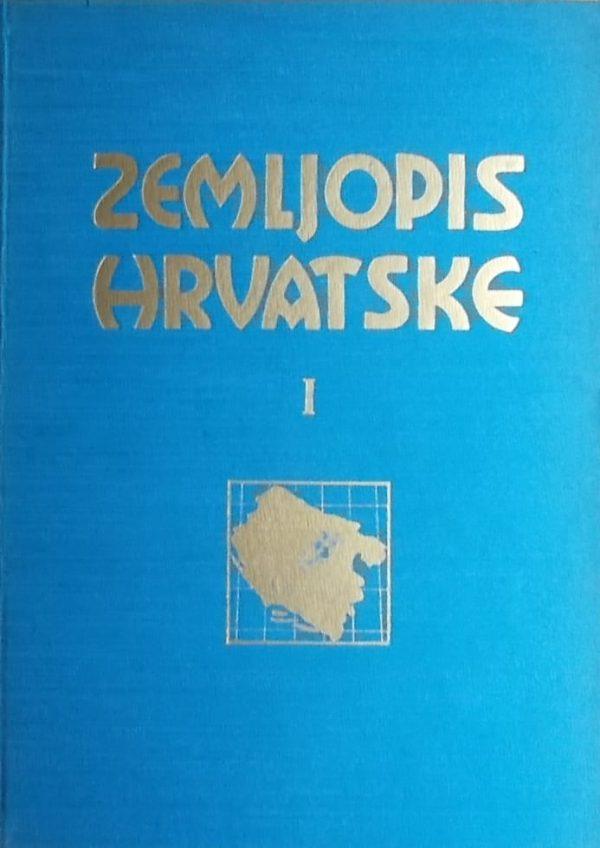 Zemljopis Hrvatske