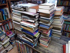 Dobro došli Knjižara i antikvarijat Brala