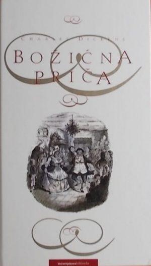 Dickens Božićna priča