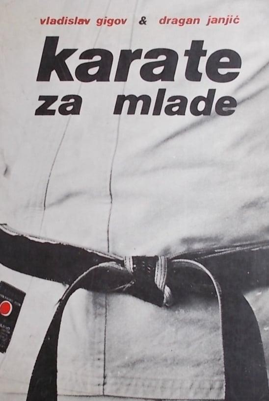 Karate za mlade