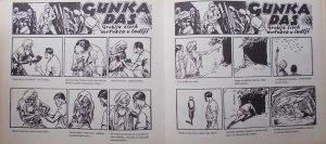Gunka Das & Lutalica Chagos