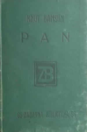 Hamsun-Pan