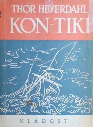 Heyerdahl: Kon-Tiki