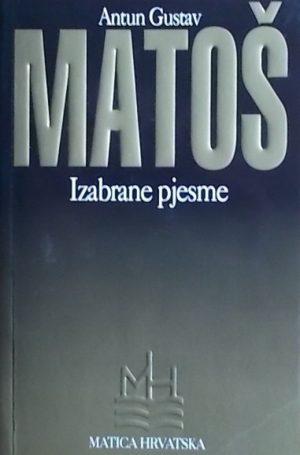 Matos-Izabrane pjesme