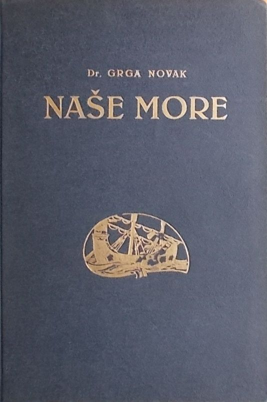 Novak Naše more