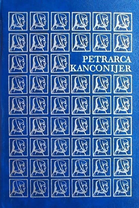 Petrarca: Kanconijer